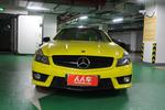 上海 奔驰SL级AMG(进口) 09款 SL 63 AMG