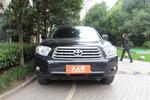 上海 丰田汉兰达(进口) 07款 DELUX(精英版)