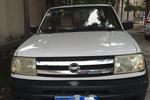 濮阳 锐骐皮卡 06款 3.2T 手动 豪华型 四驱 柴油原装机