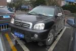 郑州 经典圣达菲 11款 2.0 手动 前驱 尊贵型 汽油