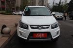 重庆 北汽幻速S3 14款 1.5L 手动 舒适型 国IV