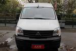 上海 上汽大通MAXUS V80 11款 2.5T 短轴 低顶尊杰版