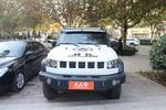 西安 北京40 14款 2.4L 手动 四驱 穿越版