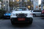上海 荣威W5 11款 1.8T 自动 四驱 豪域版