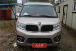 武汉 小海狮X30 13款 1.3L 手动 标准型