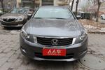 北京 雅阁 08款 EX 2.4L 自动标准版