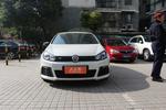 上海 Golf R 11款 2.0T R