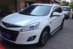宁波 纳智捷优6 SUV 15款 2.0T 手自一体 旗舰型
