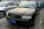 北京 奥迪A6(进口) 07款 2.4 技术型