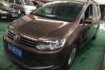 上海 夏朗(进口) 13款 1.8L TSI 舒适型