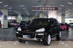 上海 保时捷Cayenne 08款 Cayenne Turbo