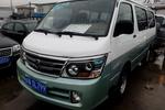 上海 海狮 11款 2.0L 手动 厢式运输 快运 豪华型
