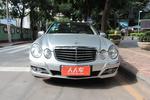 广州 奔驰E级 07款 E 280 时尚型
