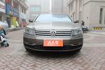 郑州 辉腾(进口) 12款 3.0L 商务型 汽油版
