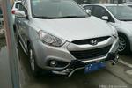 新乡 北京现代ix35 10款 2.0 精英版 GLS 2WD AT