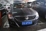 上海 一汽-大众CC 11款 2.0T 尊贵型