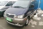 郑州 菱智 09款 柴油机 标准版(长车)