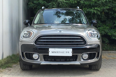南昌二手MINI COUNTRYMAN 2014款 1.6T COOPER All 4 Excitement
