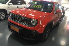 Jeep���变� 2017娆� 180T ��绂诲�� �ㄨ�界��+