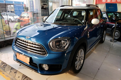 MINI COUNTRYMAN 2017款 1.5T COOPER ALL4 旅行家