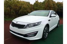 上海二手起亚K5 2012款 2.0L 自动 GLS