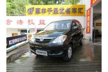 惠州二手森雅M80 2011款 1.3L 超值版 5座