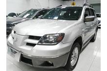 常州二手欧蓝德 2005款 2.4自动两驱 AWD