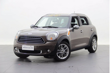 深圳二手MINI COUNTRYMAN 2011款 1.6L ONE