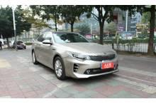 深圳二手起亚K5 2016款 1.6T 双离合 GLS