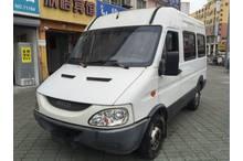 上海二手都灵 2008款 V50