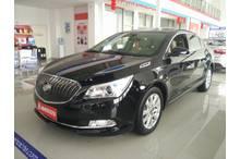 惠州二手君越 2013款 2.4L 领先舒适型