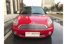 南京二手MINI 2007款 Excitement