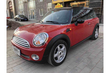 银川二手MINI CLUBMAN 2007款 COOPER Excitement 1.6L
