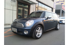 长春二手MINI CLUBMAN 2007款 COOPER Excitement 1.6L