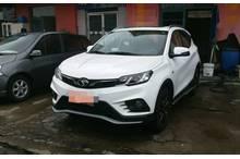 荆州二手东南DX3 2016款 1.5T CVT 旗舰版