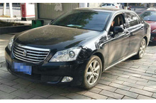 景德镇二手皇冠 2010款 V6 3.0L Royal Saloon