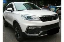 福州二手猎豹CS9 2017款 1.5L CVT 舒适版