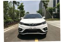漳州二手东南DX3 2016款 1.5L 手动 豪华版