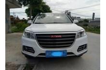 宁波二手哈弗H6 2012款 1.5T 手动 两驱 都市型
