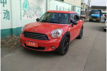 嘉兴二手MINI COUNTRYMAN 2011款 1.6L ONE