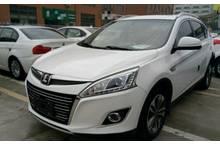 宁波二手优6 SUV 2015款 1.8T 新创型