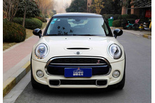 开封二手MINI 2014款 2.0T COOPER S Excitement