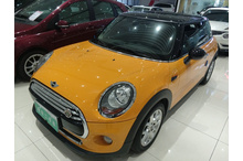 苏州二手MINI 2014款 1.5T COOPER Excitement