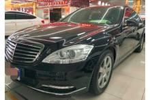 昆明二手奔驰S级 2008款 S 300 L商务型