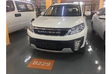 宁波二手昌河Q35 2016款 1.5L 自动 炫智版