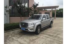 扬州二手风骏6 2014款 4D20 2.0T 手动 四驱 领航型 柴油