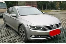 郑州二手迈腾 2017款 380TSI 双离合 豪华版