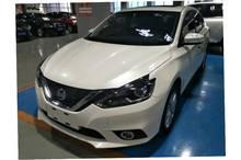 潮州二手轩逸 2016款 1.8XL CVT 豪华版