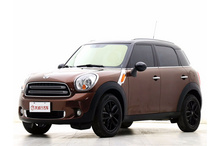 西安二手MINI COUNTRYMAN 2014款 1.6L COOPER Fun