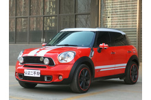 济南二手MINI COUNTRYMAN 2011款 1.6T COOPER S All 4